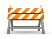 9919706-road-barrier--isolated-on-white-background