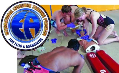 Aquatics Award PSA