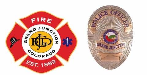 Public Safety Logos